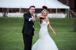 Selwood Bride and Groom