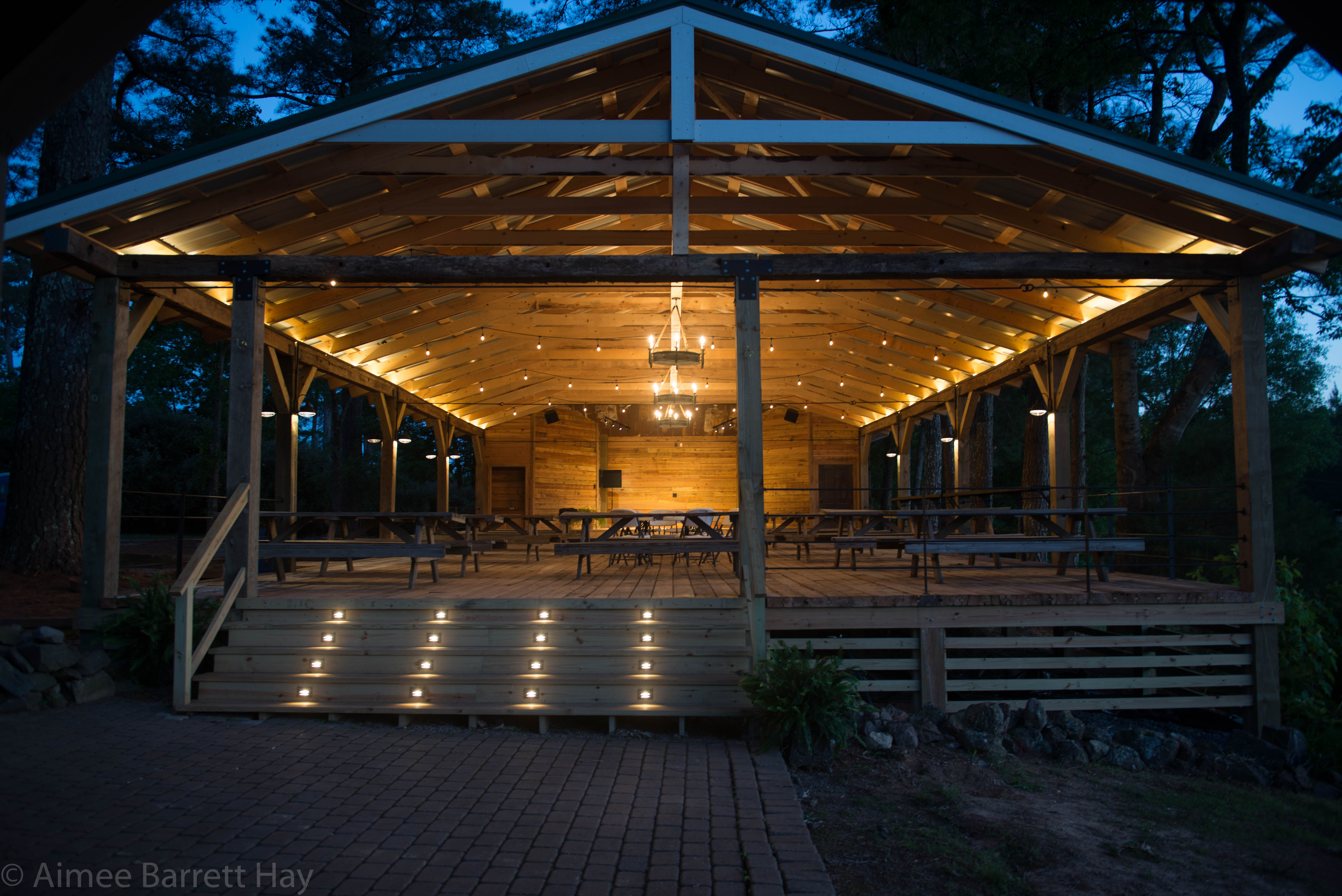 Alabama Wedding Venue
