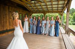 Selwood Brides Suite