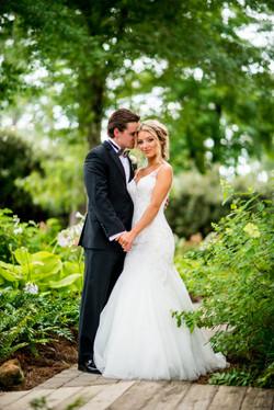 Alabama Bride and Groom