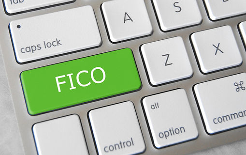 credit fitness fico scores