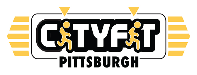CityFit Pittsburgh Logo