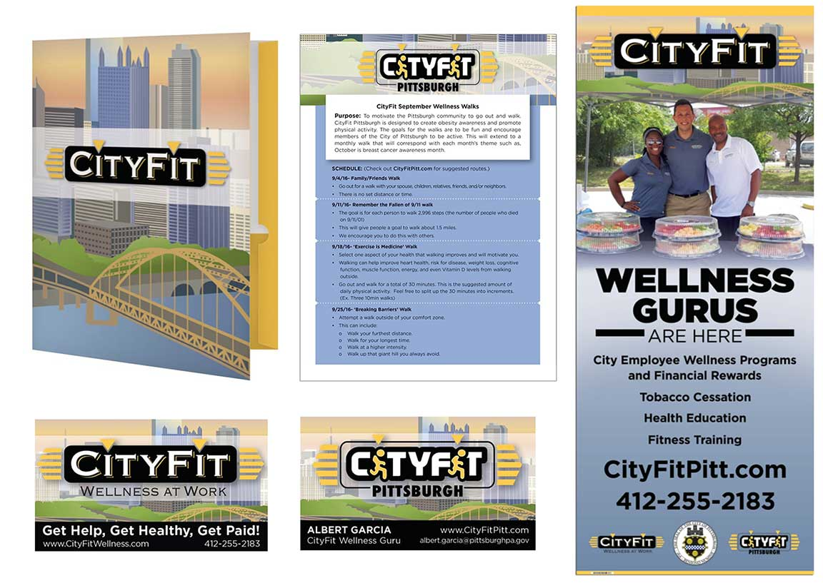 City Fit Pittsburgh