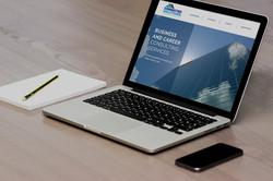 Connected Solutions Website