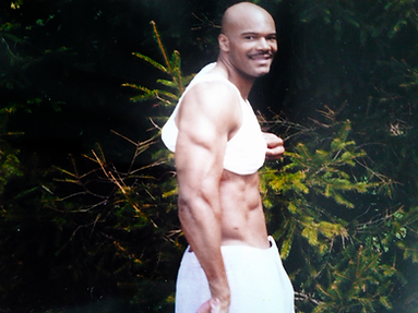 Quinn S. Williams, Sr. Pittsburgh personal fitness trainer