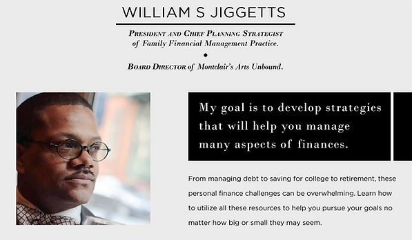 William S Jiggetts How To Count Money