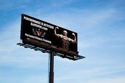 Posters/Signage-Billboard Design