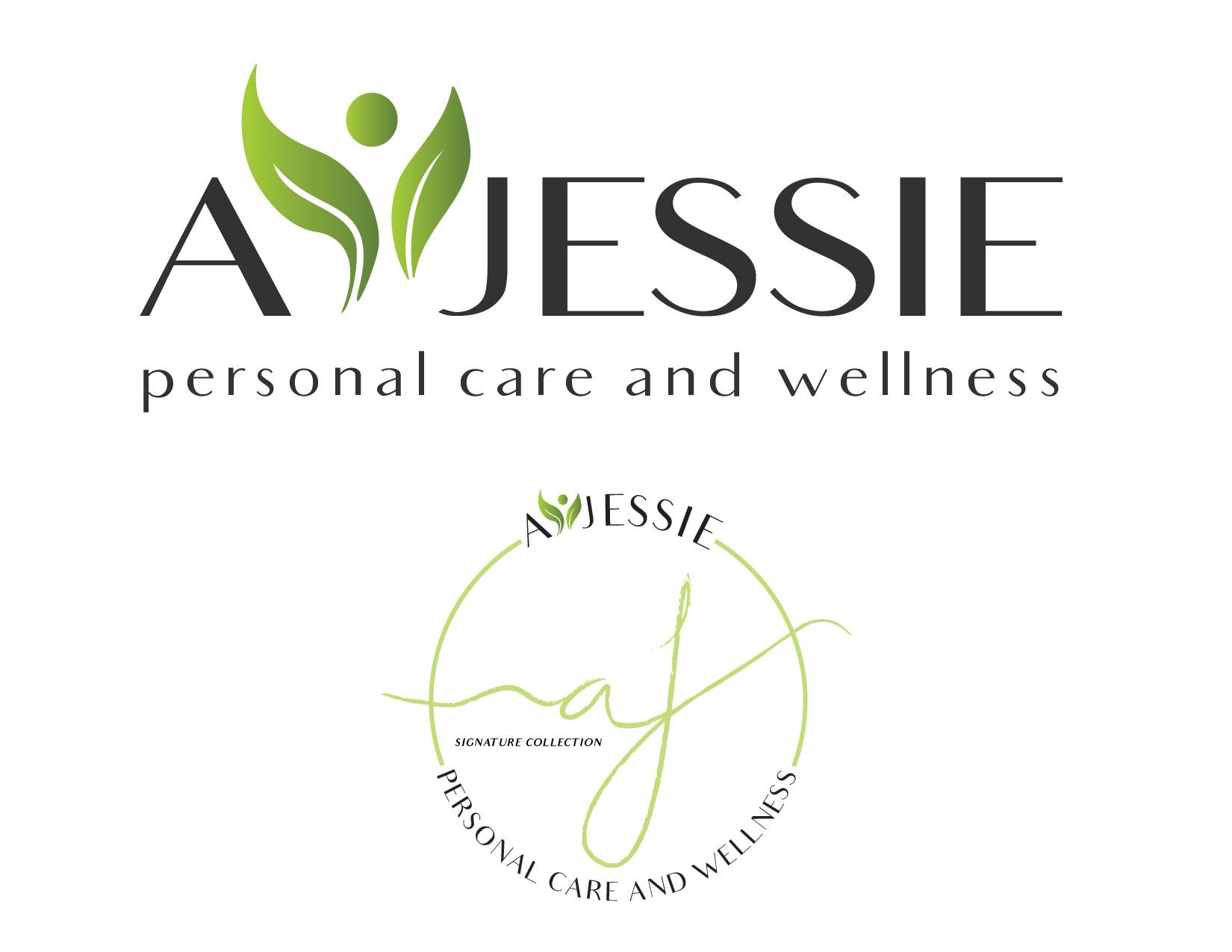 A. Jessie Logo Design