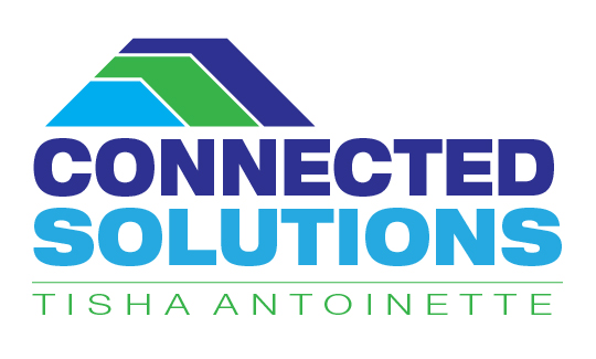 Connected Solutions Logo