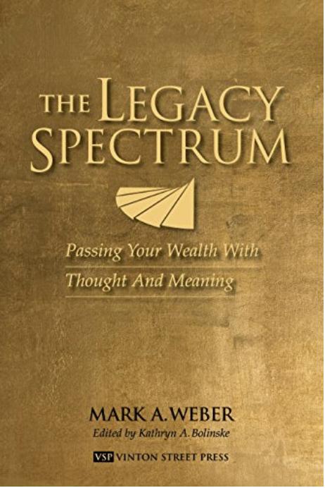 The Legacy Spectrum