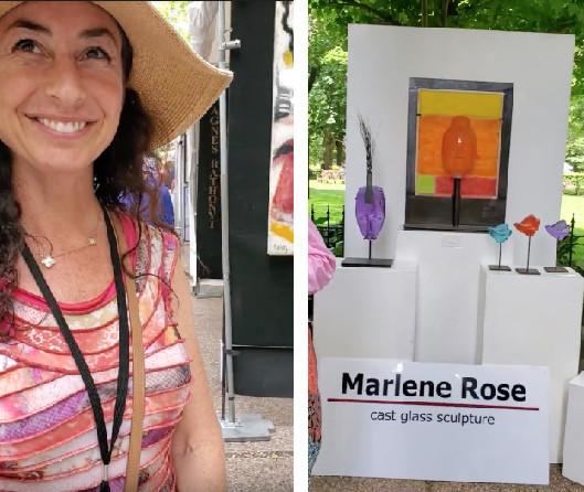 Marlene Rose