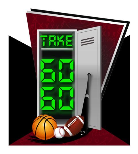 Take 6060 Sports Talk Show