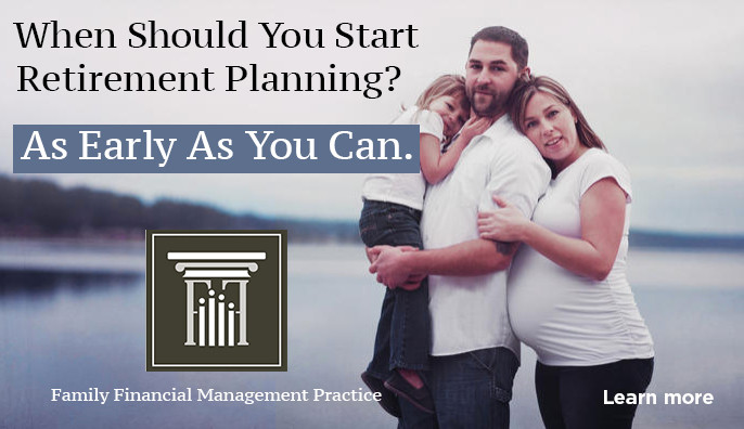 Family Financial Management Pratice