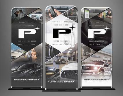 PERFECTIONIST AUTOSOUND & SECURITY