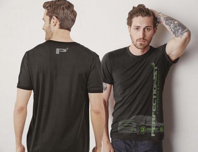 Silverado tshirt design