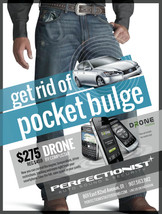 2012 Full Page print ad