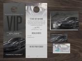 New VIP Hanger Design