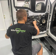 SoundShield plays an important role in Dalton's in-vehicle demos as well as his wide variety of musical tastes for his own listening.
