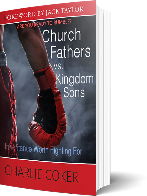 Church Fathers vs Kingdom Sons: eBook Download