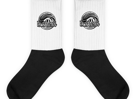 Dawn Patrol Socks
