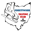 Forestwood Skating Club of Parma Logo.pn