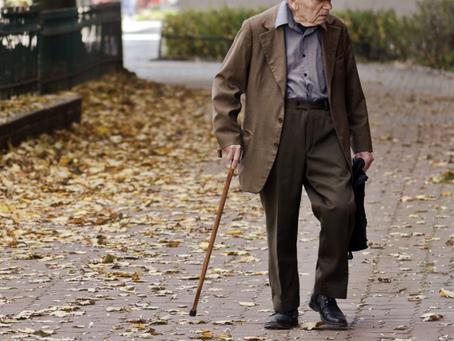 筋トレに年齢は関係ある?