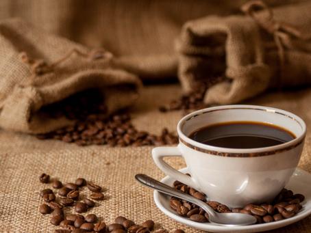 知って得!カフェインの効果