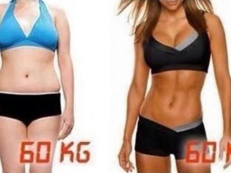 体重ってそんなに大事?