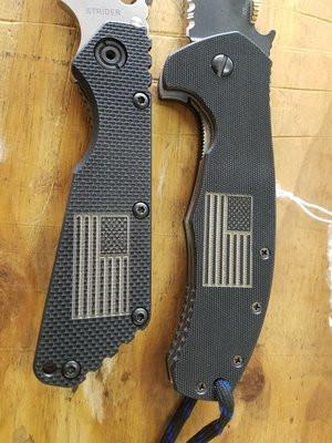 Custom G10