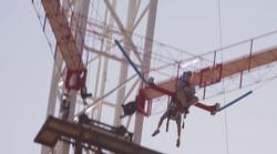 Saddle Sling reaching top_001