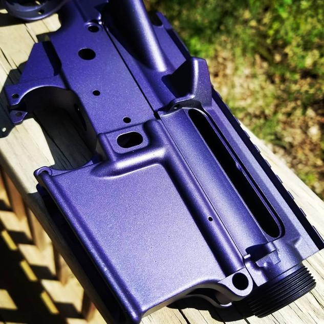 Gun Candy