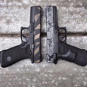 Custom Glocks