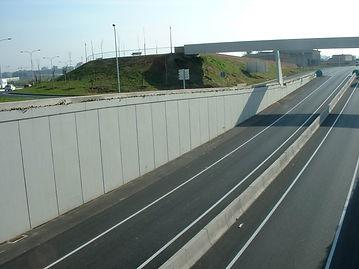 Muro de contención- Fimar Futur S.L.