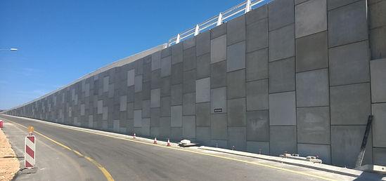 Muros de tierra armada