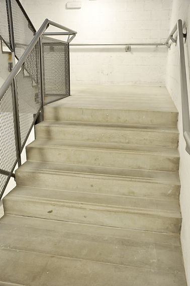 Escalera prefabricada Fimar Futur S.L.