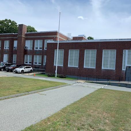 The Jones School