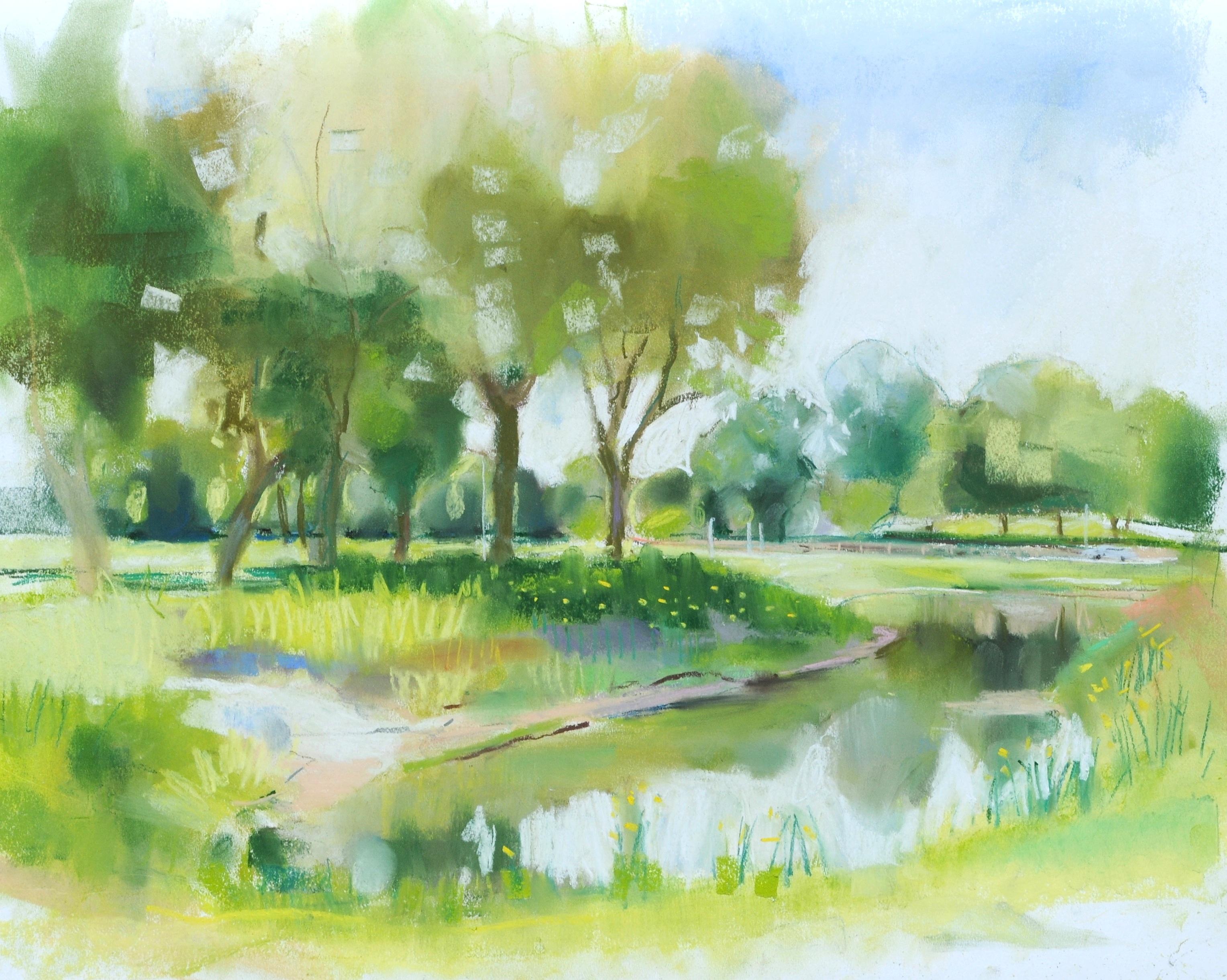 Cator Park 1