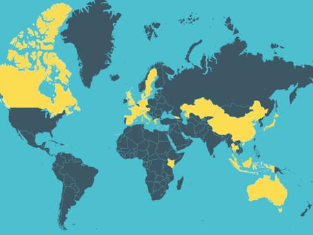 BUILT Worldwide!