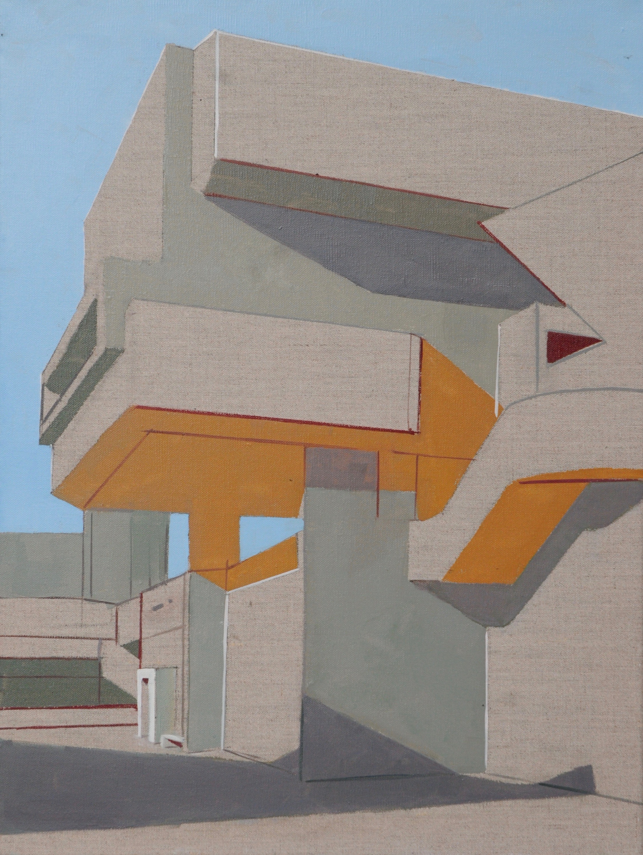 'Hayward Gallery'