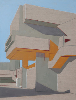 'Hayward Gallery'