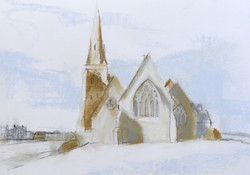 All Saints Church, Blackheath