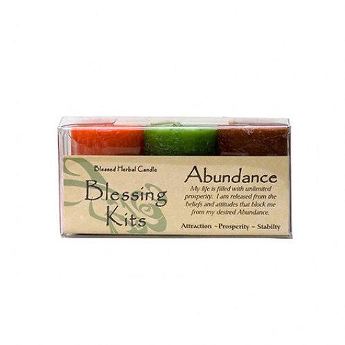 Abundance Blessing Kit