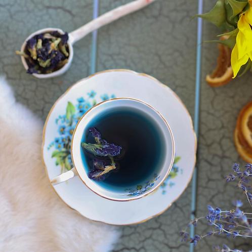Butterfly Pea Flower Herbal Tea