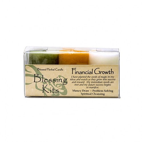 Financial Growth Kit