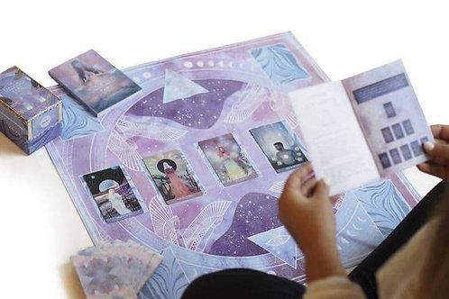 Sacred Forms Tarot Mat