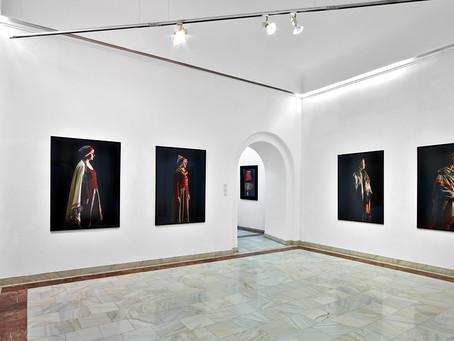 Exhibition in Bukarest