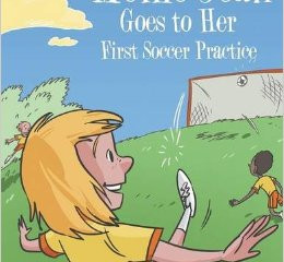 First Mollie Jean book