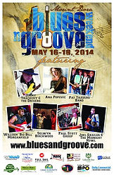 Mt Dora Blues Festival