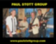 Paul Stott Group