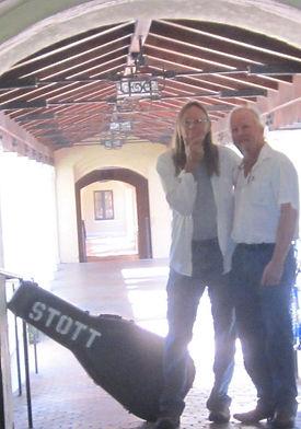 Paul Stott Duo